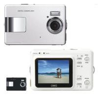 Buy cheap TDC-5502B  5.0M Digital Camera with 2.0-inch TFT LCD Screen product