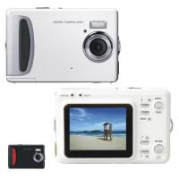 Buy cheap TDC-5502A  5.0M Digital Camera, Supports Windows 98 SE, ME, 2000, XP product