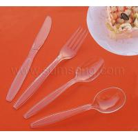 China PS Heavy Weight Cutlery SS070002-2 wholesale