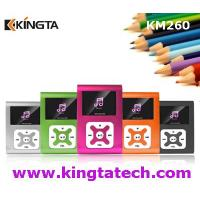 Buy cheap KM260--mp3 player,digital mp3 player product