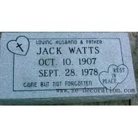 Buy cheap Grave Marker Product Namegrave marker 25 product