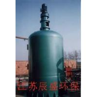 Buy cheap Water clarifier-filter series Number:72821224516Walnut shells filter product