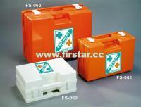 China Empty first Aid Box & BagItem NoFS-060 on sale