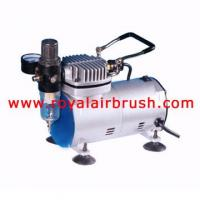 Buy cheap Airbrush Compressor Model:TC-20 product