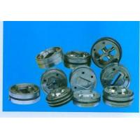 Buy cheap Mold Steel Aluminum extrusion die materials product