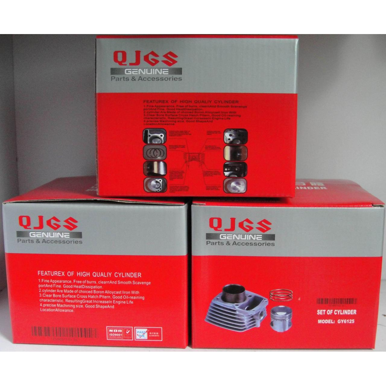 Cylinder series QJGS Packing