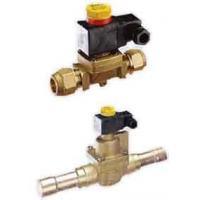 Buy cheap Coolant solenoid valve for bus product