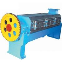 Buy cheap Fish Meal Production Line Squeezer product