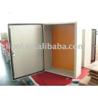 China wall mounted steel enclosure,electrical enclosure wholesale