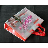 China Soft Loop Hand Polybags on sale