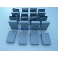 Buy cheap Thermal Conductive Silicone Rubber Caps product