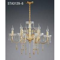 Buy cheap Crystal Chandelier 3129-6 product