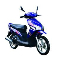 China Gas Scooters JD50QT-27 wholesale