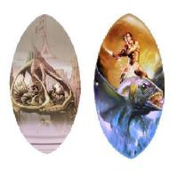 Buy cheap Wooden Skimboard product