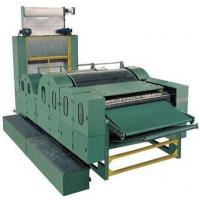 Buy cheap WSXL Double-Cylinder Double-Doffer Carding Machine from wholesalers