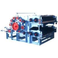 Buy cheap WSL-2D Double Doffer High Output Carding Machine from wholesalers