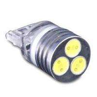 Buy cheap RL-3157 Automotive LED Bulb with 12V DC Voltage, Made of Aluminum Material from wholesalers