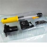 China Led work light with torch on sale