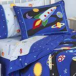 Buy cheap boy bedding product
