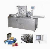 Buy cheap Cellophane Film Tridimensional Packing Machine - TMP-130A (B) product