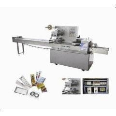 Quality Automatic High Speed Flow Wrapping Machine - DZP-250B(C)/400B(C)/600B(C) for sale