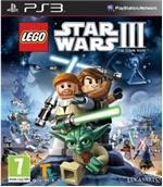 Buy cheap LEGO Star Wars III - The Clone Wars (PS3) product