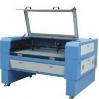 China Garment-Textile Industries(5) Laser Cutting Machine for Embroidery HS-T1280D on sale