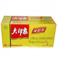 Buy cheap Great Impression Weight Reducing Tea product