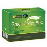 Buy cheap Green coffee(natural slimming coffee) product
