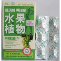 Buy cheap Fruit & plant weight loss capsules from wholesalers