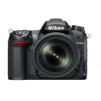 Buy cheap Nikon D7000 16.2MP DX-Format CMOS Digital SLR with... product