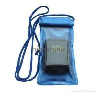 Waterproof bag for gps tracker