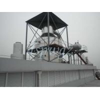 Buy cheap LPZ series flat flow spray-granulating and drying machine product