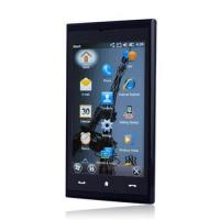 Buy cheap MAX 4G GPS Windows Mobile 6.5 Quad Band WIFI Bluetooth FM 3.8 Inch Touch Screen from wholesalers