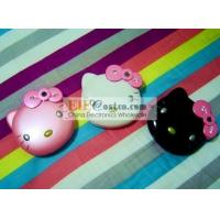 Buy cheap Hello Kitty Flip Children mobile phone gift phoneSingle SIM card from wholesalers