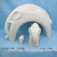 Ceramic elephant,animal,home decoration