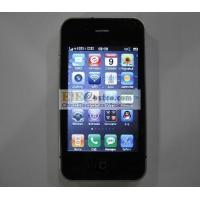 Buy cheap Newest 4GS Dual sim cards 3.5' screen with Wifi Java cellphone from wholesalers