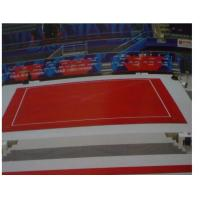 Buy cheap free gymnatic field/mat from wholesalers