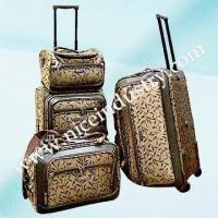 Luggage Bag/trolley Bag wheeled luggage import for sale