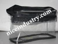 Buy cheap Clear Cosmetic Bag clear pvc cosmetic bag product