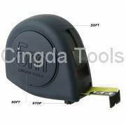 Buy cheap Measuring & Marking Tools MEASURING TAPE, SOFT RUBBER CASE from wholesalers
