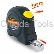 Buy cheap Measuring & Marking Tools MEASURING TAPE, AUTOMATIC BLADE LOCK from wholesalers
