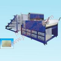 Ultrasonic Quilting Machine Information
