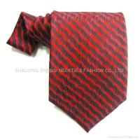 Buy cheap 100% SILK PRINTED NECKTIE SQY0801 product