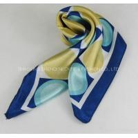 Buy cheap 100% SILK PRINTED SCARF SQN09005 product