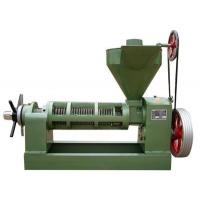 China Small Oil Press on sale