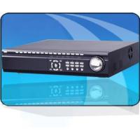 Buy cheap 8 Channels H.264 Embedded DVR from wholesalers