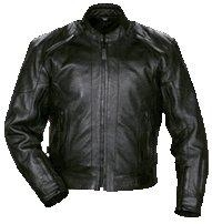 Quality BK Leather Jacket for sale