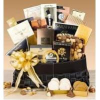 Buy cheap Gourmet Grandeur Gift Basket product