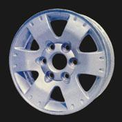 Buy cheap OEM Alloy Wheels product